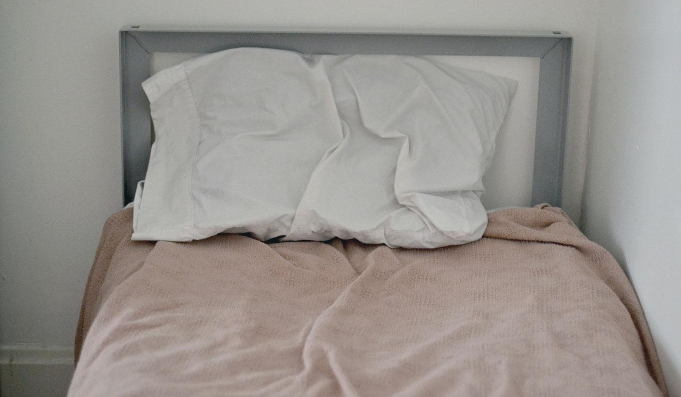 Detox bed