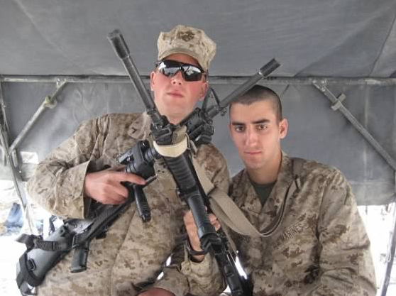 moral problems in the usmc The problem, however a moral military can and must do better than that section 2 a proposed justification for killing in war in this section.