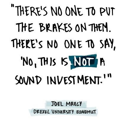 Maxcy quote450