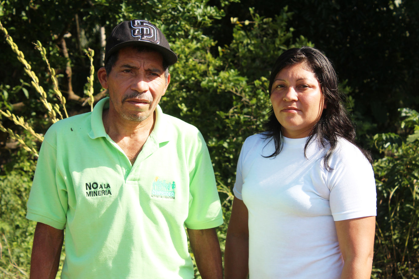 Honduras glenda