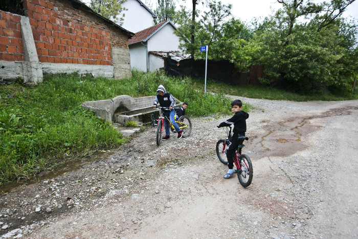Hade village